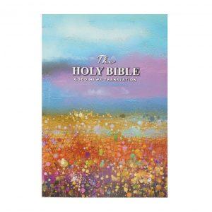 The HoLY BIBLE GOOD NEWS TRANSLATION